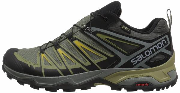 salomon x ultra trail running shoes review reviews