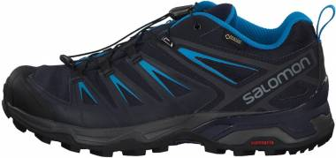 Salomon X Ultra 3 GTX - Graphite/Night Sky/Hawaiian Surf (L402423)