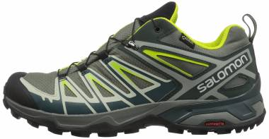 Salomon X Ultra 3 GTX - castor gray F025 (L401666)