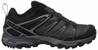 Salomon X Ultra 3 GTX - Black/Magnet/Quiet (L398672)