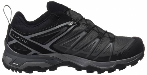 Salomon X Ultra 3 GTX - black (L398672)