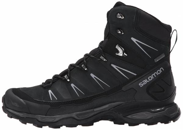 05c6aeff 11 Reasons to/NOT to Buy Salomon X Ultra Trek GTX (Jul 2019) | RunRepeat