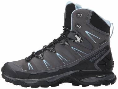 Salomon X Ultra Trek GTX - Grey (L390375)