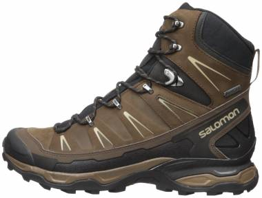 Salomon X Ultra Trek GTX - Brown (L378386)