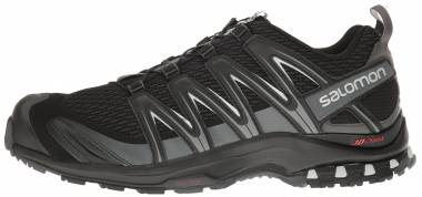 Salomon XA Pro 3D M+ Black/Magnet/Quiet Shade Men