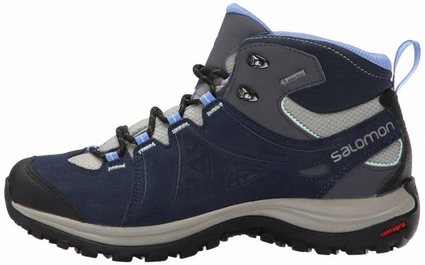 Salomon Ellipse 2 Mid LTR GTX -