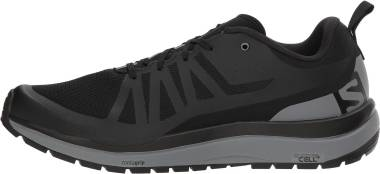Salomon Odyssey Pro - Black/Quiet Shade