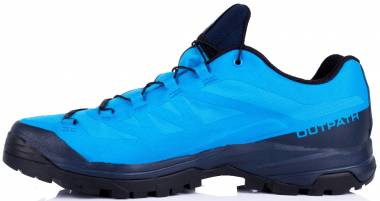 Salomon OUTpath GTX - Blue (L398645)