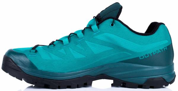 Salomon OUTpath GTX - Blue