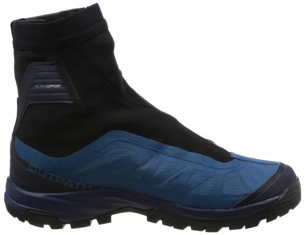 Salomon OUTpath Pro GTX - azul