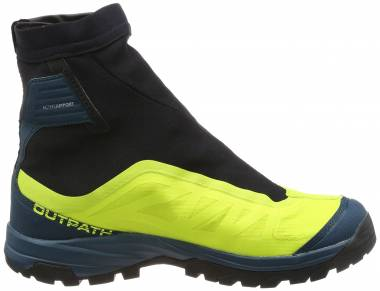 Salomon OUTpath Pro GTX Black Men