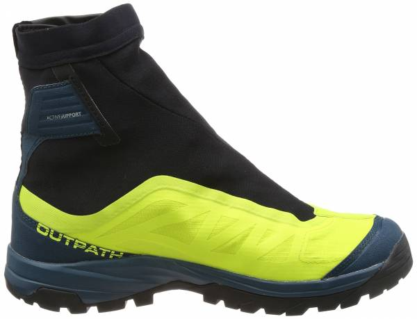 Salomon OUTpath Pro GTX - Black