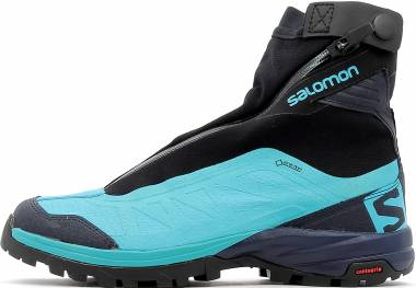 Salomon OUTpath Pro GTX - blue (L400017)