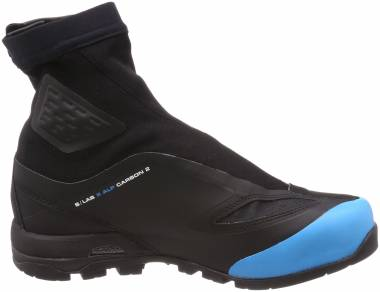 Salomon S-Lab X ALP Carbon 2 GTX Black/Black/Transcen Men