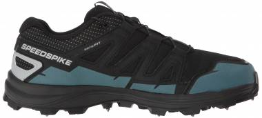 Salomon Speedspike CS Black Men