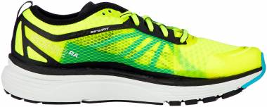 Salomon Sonic RA Yellow Men