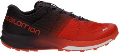 Salomon S-Lab Ultra Red Men