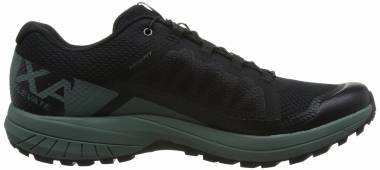 Salomon XA Elevate - Black/Balsam Green/Black (L401359)