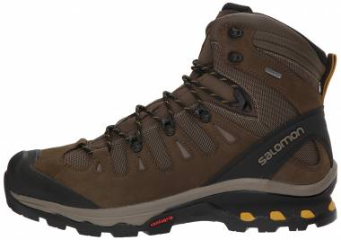 Salomon Quest 4D 3 GTX - Brown