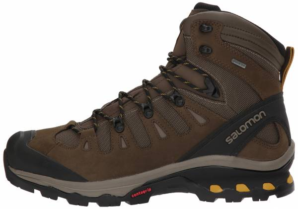 Salomon Quest 4D 3 GTX Brown