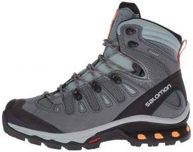 Salomon Quest 4D 3 GTX - Lead/Stormy Weather/ (L401566)