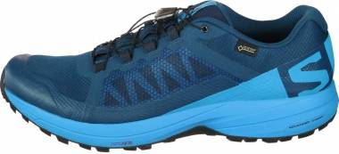 Salomon XA Elevate GTX - Blue (L402398)