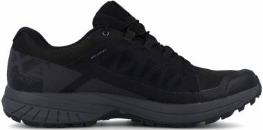 Salomon XA Elevate GTX - Black/Ebony/Black