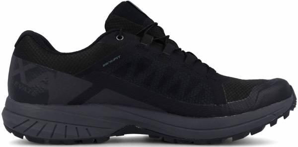 Salomon XA Elevate GTX - Black Ebony Black (L406597)