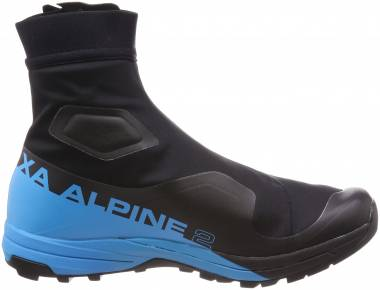 Salomon S-Lab XA Alpine 2 - Black (L402140)
