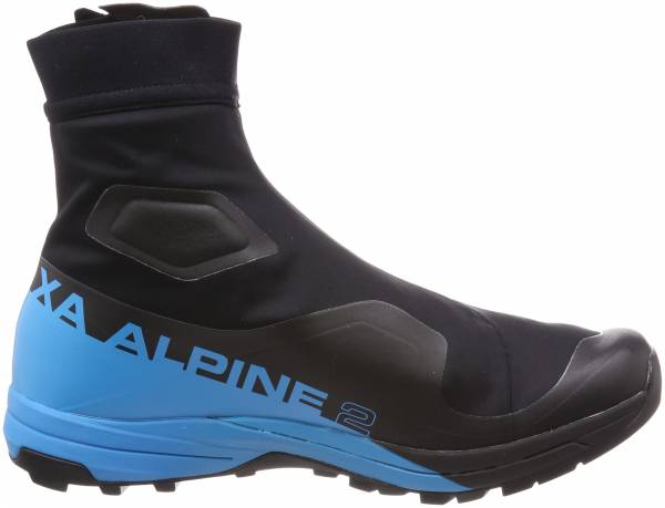 Salomon S-Lab XA Alpine 2 - Black