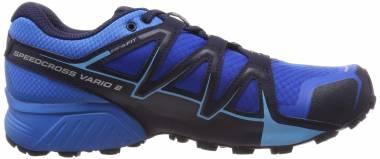 Salomon Speedcross Vario 2 GTX - Blue