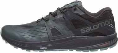 Salomon Ultra Pro Black Men