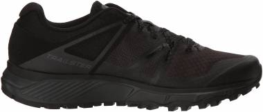 Salomon Trailster - Black (L404877)