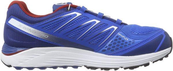 Salomon X Wind Pro On Road Running Shoes