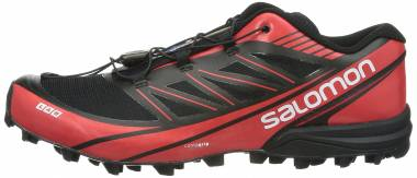 Salomon S-Lab Fellcross 3 - Red