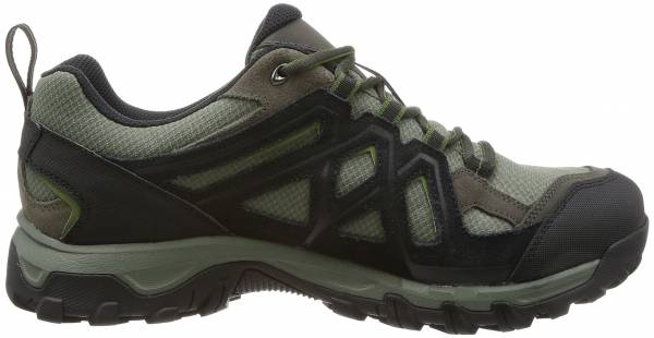 Salomon Evasion 2 GTX Grey