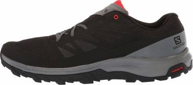 Salomon OUTline - Black/Quiet Shade (L404775)