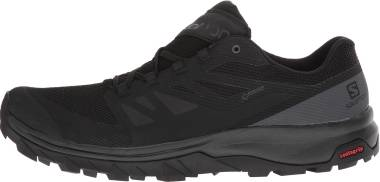Salomon OUTline GTX - Black/Phantom/Magnet (L404770)
