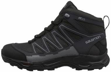 Salomon Pathfinder Mid CSWP - Black (L400611)