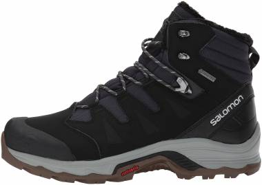 Salomon Quest Winter GTX - Black (L398547)