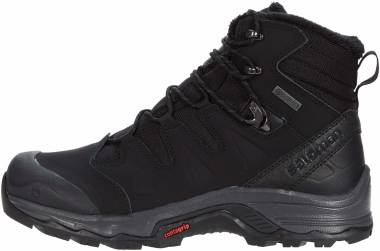 Salomon Quest Winter GTX - Black/Ebony/Black (L411103)