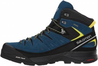 Salomon X Alp Mid LTR GTX - Blue (L398411)