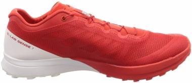 Salomon S-Lab Sense 7 Red Men