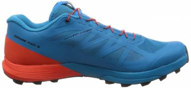 Salomon Sense Pro 3 Blue Men