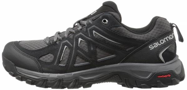 Salomon Evasion 2 Aero - Black