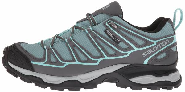 Salomon X Ultra Prime CS WP - Blue (L393073)