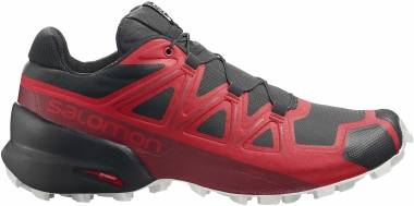 Salomon Speedcross 5 - Red (L413086)