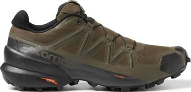 Salomon Speedcross 5 - Green (L409681)