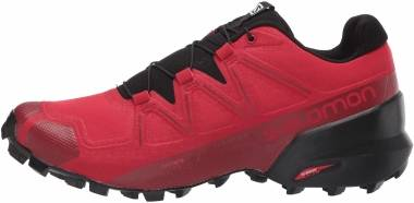 Salomon Speedcross 5 - Red (L409680)