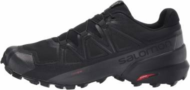 Salomon Speedcross 5 - Black (L406840)